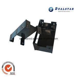 Metal Stamping for Sanitary Machine