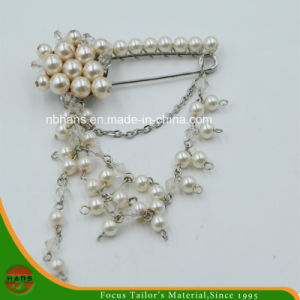 Fashion Accessories Pearl Brooch for Decoration pictures & photos
