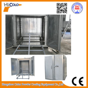 CE Industrial Batch Curing Ovens Horno De Curado pictures & photos