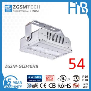 200-480V Ceiling Mounted/Suspended LED Industrial Luminaire Lighting 40W pictures & photos