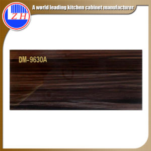 Woodgrain Acrylic Sheet Corrugated (customzied) pictures & photos