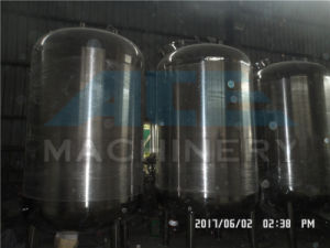 Coconut Oil Storage Tank for Sale (ACE-CG-8A) pictures & photos