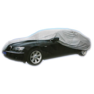 2015 Hot Sell Waterproof PEVA and PP Cotton Car Cover pictures & photos