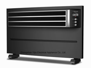 2015 New Design Electrical Panel Convector Heater with CE/CB/GS Approved