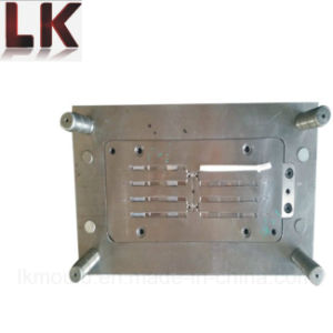 Plastic Handle Injection Mould ISO SGS Certified Supplier