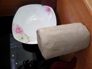 High Quality Porcelain Clay (XL-NB-02)