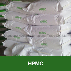 Construction Grade Mhpc for Thin Set Mortars Cellulose HPMC pictures & photos