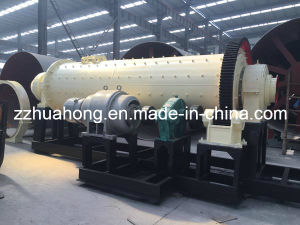 Grinding Ball Mill Machine From China Supplier pictures & photos