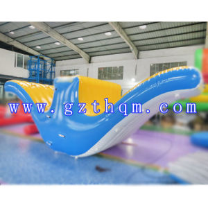 Commerical Inflatable Water Park Game for Adults/Giant Inflatable Aqua Park pictures & photos