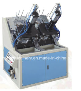 China Paper Plate Forming Machine pictures & photos