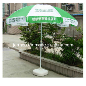 Hot Selling Aluminium Outdoor Parasol pictures & photos