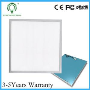 600X600mm Square LED Panel Light with Ce, RoHS, UL, Dlc