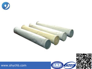 Normal Temperature Polyester Filter Bag with PTFE Membrance for Cement Industry pictures & photos
