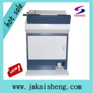 Album Managing Machine for Paper PVC