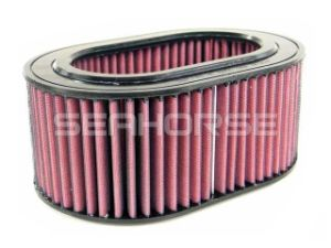 Autoparts High Quality Air Filter for Volvo Car 1276825