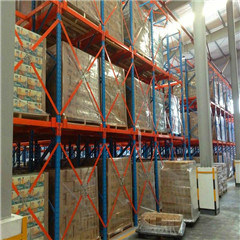 Warehouse Overstock Retailers General Merchandise Storage Shelves, Warehouse Racking System, Steel Pallet Racking pictures & photos