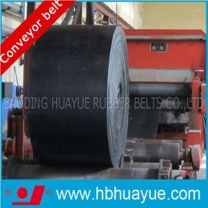 DIN SABS Standard Ep Rubber Conveyor Belt pictures & photos