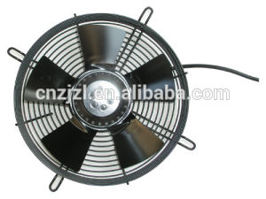 Resour Fan Motor for Radiator and Condenser pictures & photos