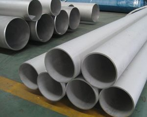 Stainless Steel Pipe with Good Quality