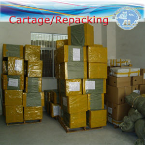 Ocean Shipping, International Shipment Agent, Custom Clearance Service (20′′40′′) pictures & photos