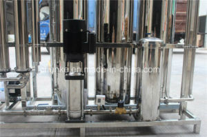 1000L Industrial Well Water Treatment Machine with RO System pictures & photos