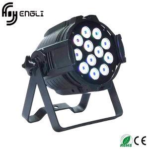 12PCS LED PAR Can with CE & RoHS (HL-031)