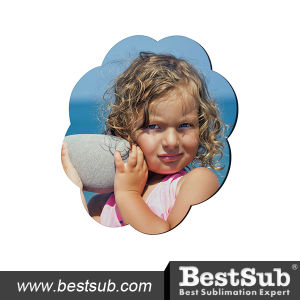 Bestsub Hardboard Personalized Decoration Photo Frame (HBPF03) pictures & photos