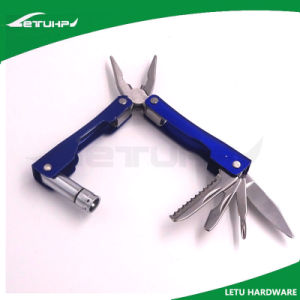 Promotion Multi Use Tool with LED Light pictures & photos