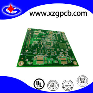 1~20layer Fr4 Enig Rigid PCB Board for Electronic Products pictures & photos