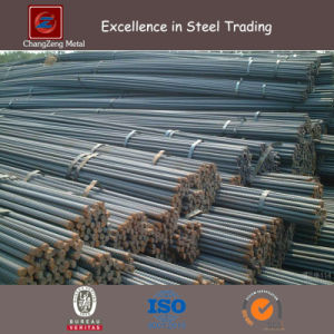 Reinforced Deformed Rebar with HRB400 (CZ-R50) pictures & photos