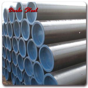 Thick Wall API 5L Gr. B Seamless Carbon Steel Pipe pictures & photos