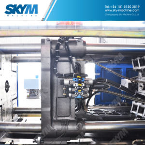 Plastic Chair Injection Molding Machine pictures & photos