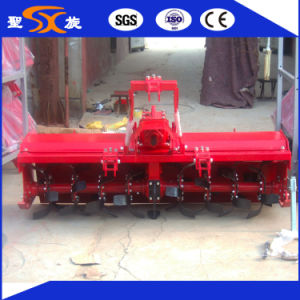 Wide Blades Farm/Agricultural Rotary Cultivator for Cultivating and Stubbling pictures & photos