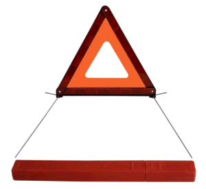 Car Reflective Warning Triangle (HX-D8F) pictures & photos
