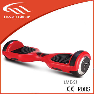Hoverboard with Temepature Control Battery 6.5 Inch pictures & photos