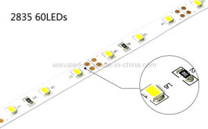 High CRI Ture Color 2835 CRI 90 LED Strip pictures & photos