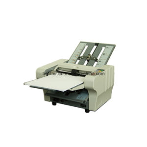 EP-21F Office Letter Folder Office Letter Folding Machine pictures & photos