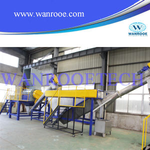 Plastic Bottle Recycling Equipment pictures & photos