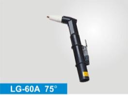 Plasma Cutting Gun (LG-60A 75 degree) pictures & photos