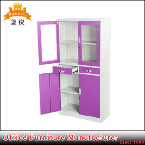 Modern Strong Office Storage Wholesale Hermaco Steel Filing Cabinet pictures & photos