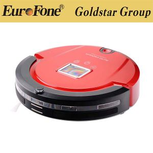 New Generation Hot Sell Robot Vacuum Cleaner pictures & photos