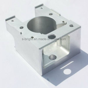 CNC Machining for Mould Parts pictures & photos