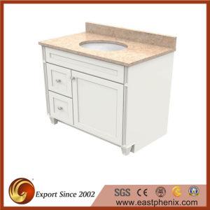 Best Quality Quartz Stone Vanity Top for Kitchen/Bathroom pictures & photos