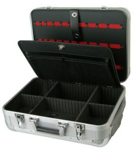 Professional & fashion Aluminum Tool Carrying Case pictures & photos