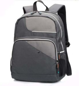Korea Style High School Laptop Backpack Bag Sh-16061637 pictures & photos
