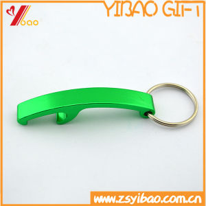Factory Price Metal Bottle Opener Keychain pictures & photos
