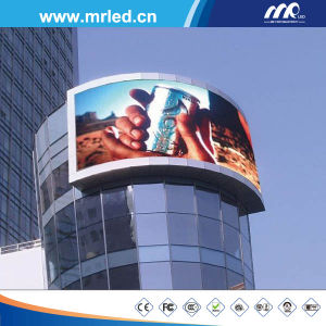 Good Quality P8mm LED Display for Advertising Billboard (DIP5454. SMD3535) pictures & photos