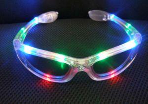 Party Celebration LED Flashing Glass (Transparent) pictures & photos