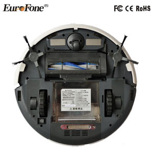 Household Dry Function Robot Vacuum Cleaner Battery pictures & photos