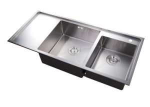 Stainless Steel Sink Kitchen Handmade Sink pictures & photos